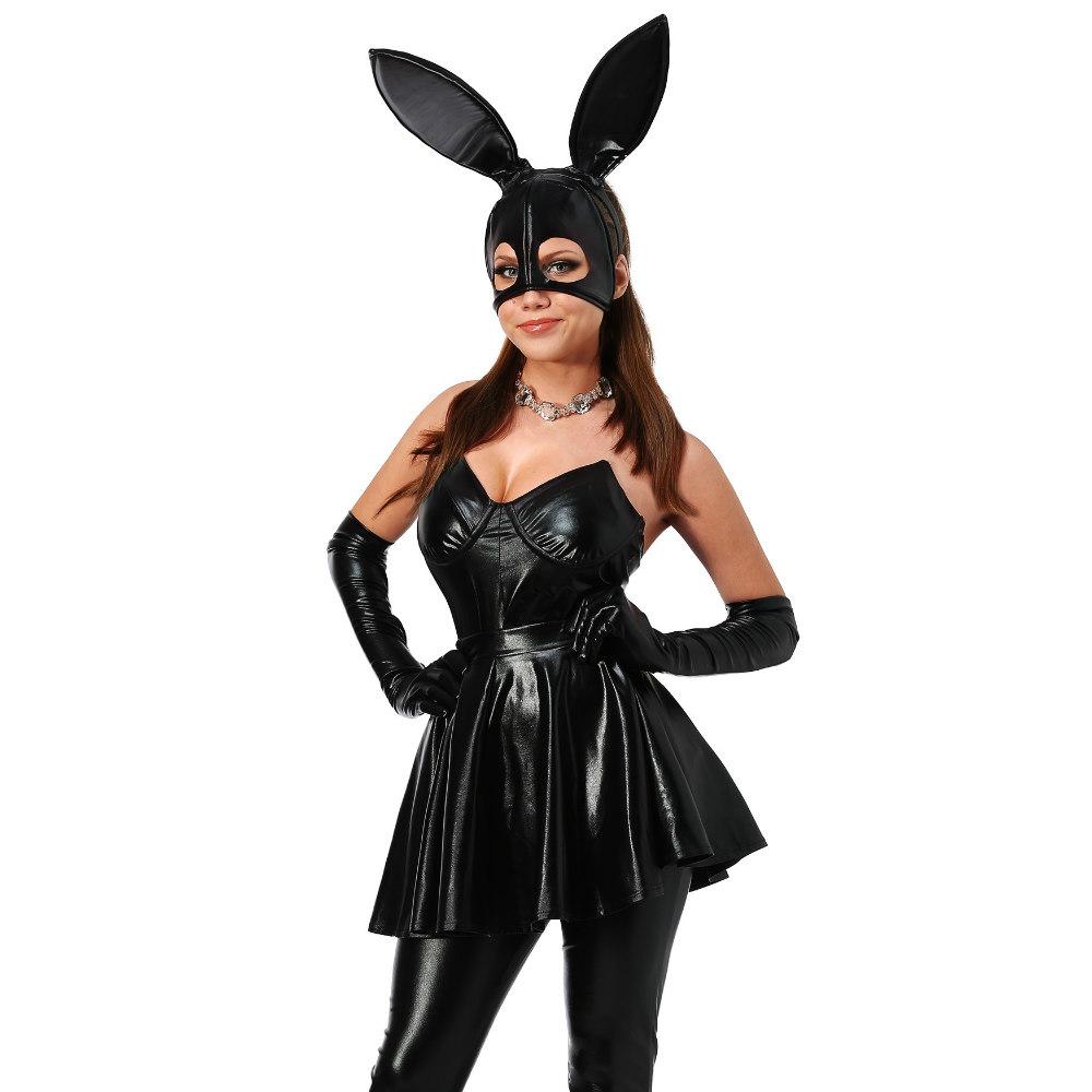 Disfraz de Ariana Grande