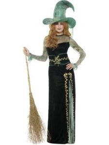 Top: Los mejores disfraz brujo del…