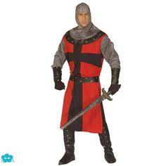 Top: Los mejores disfraz caballero medieval…