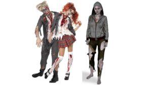 Top: Los mejores disfraz cura zombie…