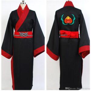 Top: Los mejores Disfraz de hozuki…