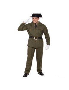 Top: Los mejores disfraz guardia civil…