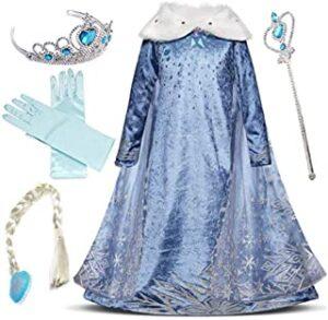 Top: Los mejores disfraz mago hielo…