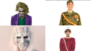 Top: Los mejores disfraz medico asesino…