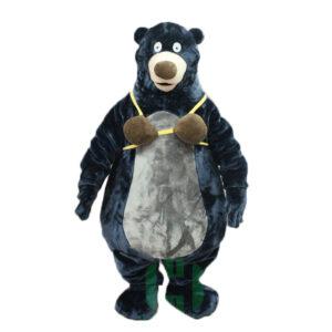 Top: Los mejores disfraz oso baloo…