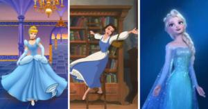 Top: Los mejores disfraz princesa disney…