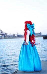 Top: Los mejores disfraz sirenita ariel…