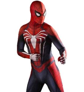 Top: Los mejores disfraz spiderman segunda…