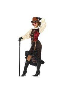 Top: Los mejores disfraz steampunk del…