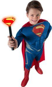 Top: Los mejores disfraz super man…