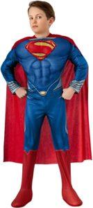 Top: Los mejores disfraz superman acero…