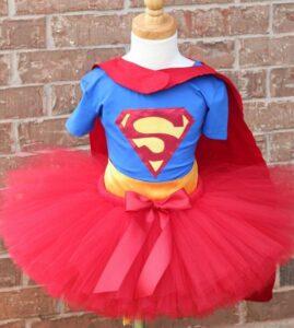 Top: Los mejores disfraz superman tutu…