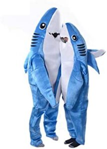 Top: Los mejores disfraz tiburon de…