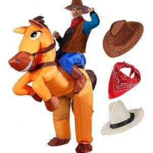 Top: Los mejores disfraz vaquero con…