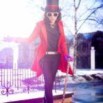 Top: Los mejores disfraz willy wonka…