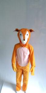 Top: Los mejores disfraz zorro principito…