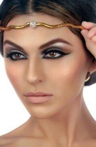 Top: Los mejores maquillaje disfraz romana…