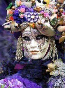 Top: Los mejores maquillaje disfraz veneciana…