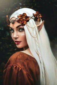 Top: Los mejores maquillaje disfraz vikinga…