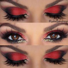 Top: Los mejores maquillaje ojos disfraz…