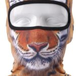Top: Los mejores mascara tigre de…