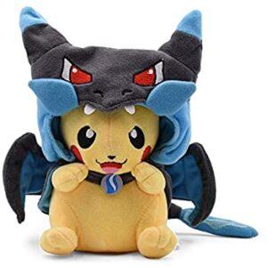 Top: Los mejores Peluche Pikachu Con…